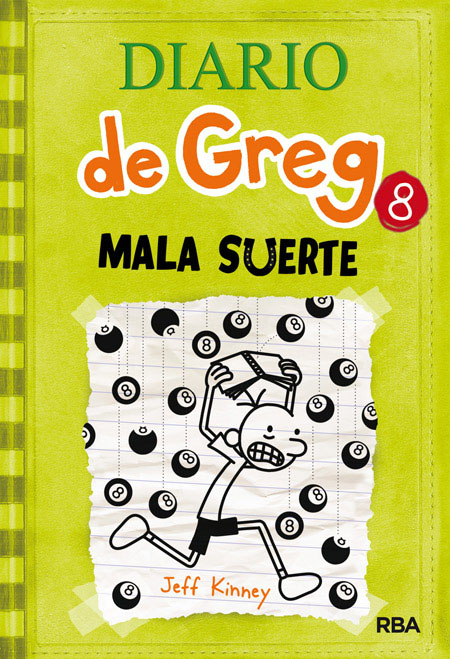 Top 03. Diario de Greg, 8