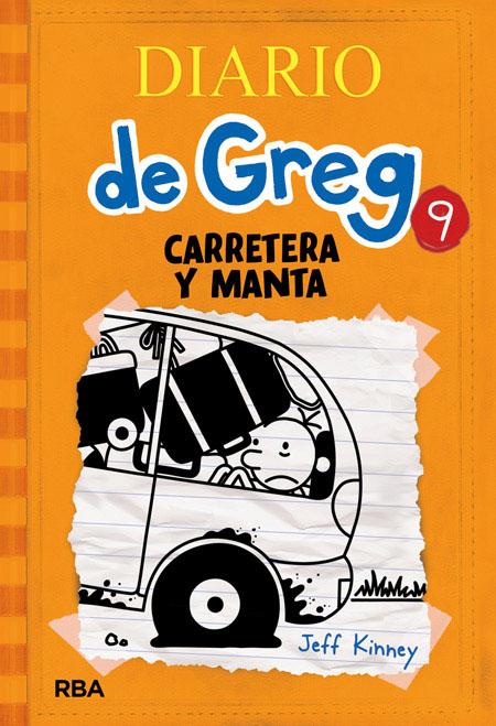 Top 02. Diario de Greg, 9